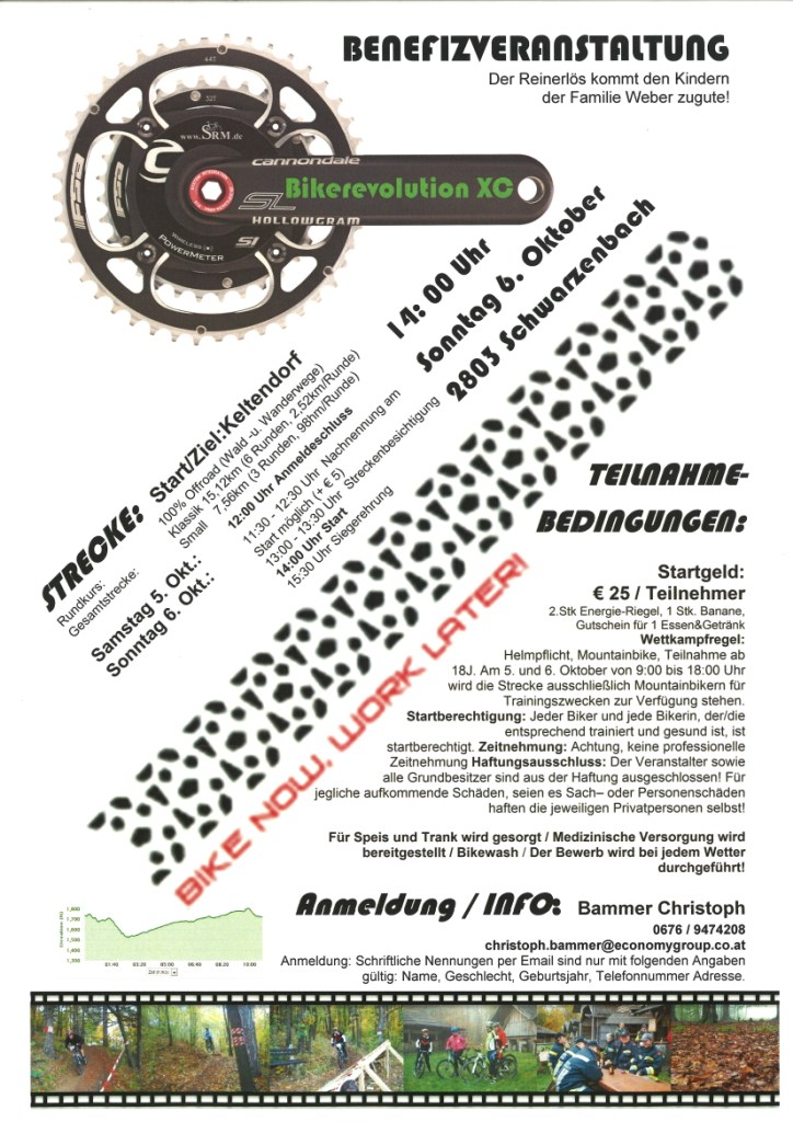 Flyer BikeRevolutionXC 2013