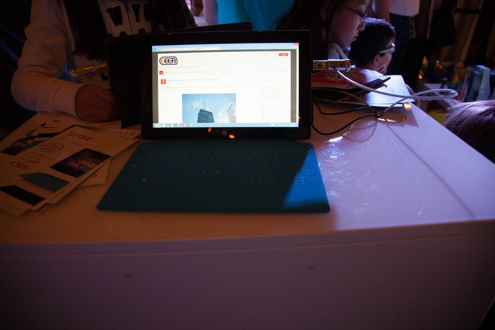 GameCity13.Surface